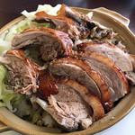 Roast Duck on Rice thumbnail