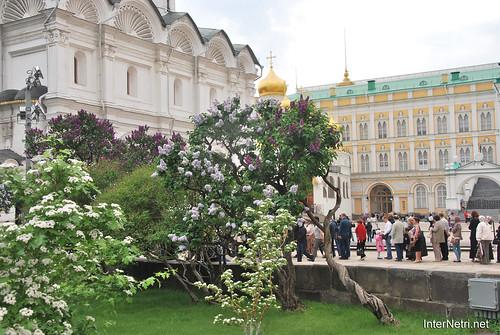 Кремль, Москва  InterNetri 161