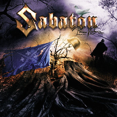 Primo Victoria by Sabaton (Gabe Damage) Tags: puro total absoluto rock and roll 101 by gabe damage or arthur hates dream ghost