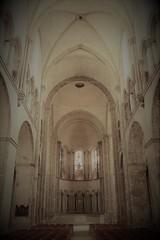 Köln: places of spirit. St.Gereon (Christopher DunstanBurgh) Tags: köln cologne colonia kirche kathedrale romanik gotik stgereon stmariaimkapitol