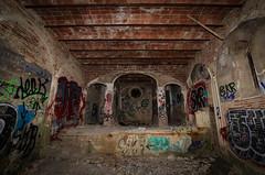 DSC_3887 (kbl phtogaphy) Tags: nikon nikon5100 urbex ruinas abandono abandonado decadencia samyang samyang10mm soledad terror