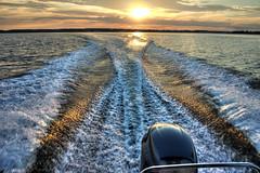 Cruise (Svendborgphoto) Tags: boat waterscape water svendborgphoto svendborg sonya7ii svendborgsund sonyalpha sel2870 seascape sailing engine nautical hirschsoerensen