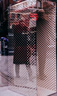 George, where is Gilbert?  #wanderingsoul #graphic #georgeandgilbert #doppelganger #gallery_legit #british #streetportrait #streetsyle #capturestreet #urban #silhouette #friendsinperson #Flickr_street #streetbwcolor #art #street_photography #everybodystre