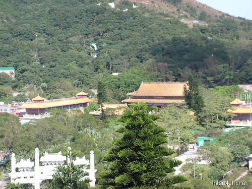 Великий Будда Гонконг Hongkong InterNetri 0263