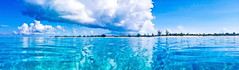 A Shore Thing (ArmyJacket) Tags: cruise 2018 carnival carnivalecstasy charleston bahamas vacation travel trip ocean caribbean southcarolina sea water sky clouds