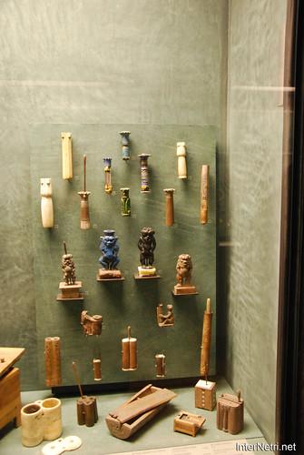 Стародавній Єгипет - Лувр, Париж InterNetri.Net  083