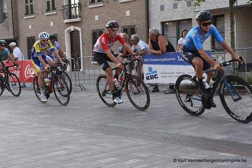 Na-tourcriterium Putte (411)