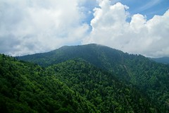 Charlie's Bunion (greer82496) Tags: charlies bunion appalachian great smoky mountains masa knob mount kephart