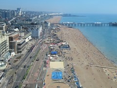 IMG_3979 (.Martin.) Tags: lower kings road brighton bn1 2ln british airways i360 south coast worlds tallest moving observation tower designed marks barfield architects beach sea seaside coastline view views