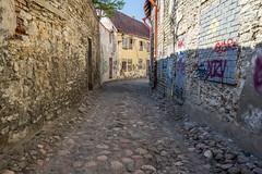 Street of Tallinn (PatrickHansy) Tags: helsinki suomi finland finnland tallinn estland estonia summer sommer natur stadt city northerneurope europa nordeuropa meer sea balticsea ostsee heis eu strasen streets