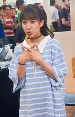 02_Yamashita Haruka_JEM2018 (22) (nubu515) Tags: yamashitaharuka minaminico harupii nicochan japanese idol kawaii seiyuu comel siamdream saidori japanexpomalaysia2018