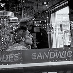 Framed By Salades And Sandwiches thumbnail