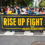 Black Lives Matter DC thumbnail