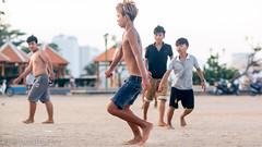 Sagger-9.jpg (Karl Becker Photography) Tags: football soccer vietnam boy shirtless nikon sport game sagging male nhatrang youngman