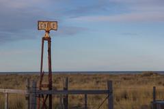 Hito (Diego_Valdivia) Tags: hito limite internacional border puntadungeness magallanes patagonia chile canon eos 60d