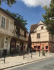 Provins (Angeles2021) Tags: apple francia patrimoniodelahumanidad ciudadmedieval provins