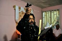 Raúl (CEGRO) Tags: territorio santero people passion photography black pray santísima muerte