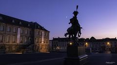 2018 08 15 Spectacle Château de Lunéville-751323 (Steffan Photos) Tags: lunéville grandest france fr grand est va sortir en lorraine duché stanislas spectacle eau jet parc des bosquets