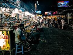 Phu Quoc, Vietnam (Kevin R Thornton) Tags: nightmarket phuquoc galaxys8 asia travel street people mobile city samsung vietnam duongdong thànhphốphúquốc tỉnhkiêngiang vn