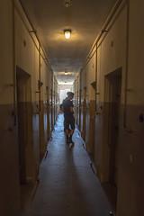 The Buchenwald prison (Hans Makkee) Tags: buchenwald prison concentrationcamp