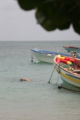 (fabhuleux) Tags: france antilles martinique mer 1d canon boat sun sea eau plage water nature street beach