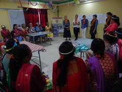 DSCN1476 (rukmini_foundation) Tags: herstory empowerment education girlseducation momsclub nepal globalglow communityempowerment community development