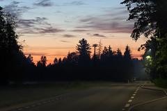 Öine tänav (Jaan Keinaste) Tags: pentax k3 pentaxk3 eesti estonia harjumaa raevald lagedi öö night