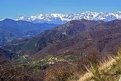 IMGP0442 (petercan2008) Tags: puerto monte port mountain picos europa nieve snow village pueblo cantabria piedrasluengas spain españa