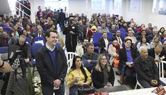 Assembléia - Ministério de Madureira