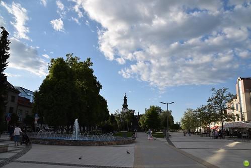 SNP Square