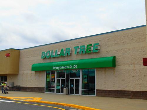 Dollar Tree (Worcester, Massachusetts)