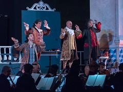 barbiere siviglia-51 (musicateatromarsi) Tags: barbieredisiviglia festivalba albafucens opera anfiteatroromano