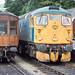 BR Class 26 No. 26038