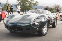 Lynx Jaguar D-Type (Dylan King Photography) Tags: carsandcoffee coffeeandcars vancouver vancity bc canada