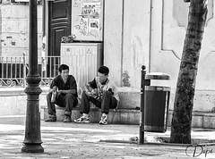 P6292287 (Dopior) Tags: 2008 hombre marginal parejas sociales