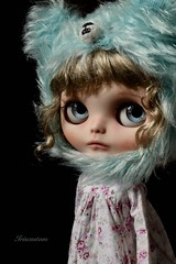 "Iriscustom Ooak, Blythe Art Doll • <a style=""font-size:0.8em;"" href=""http://www.flickr.com/photos/68637479@N05/43333251364/"" target=""_blank"">View on Flickr</a>"