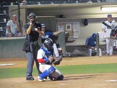 IMG_9178 (Dinur) Tags: baseball minorleaguebaseball milb californialeague calleague quakes ranchocucamongaquakes rcquakes storm lakeelsinorestorm lestorm