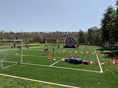 Oath summer picnic at Playa Vista (huertoj) Tags: