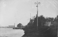 Unusual Signal (hermit1957) Tags: signal river trent keadby