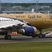 Gulf Air A9C-AM Airbus A320-214 cn/4827 @ EDDF / FRA 01-05-2018