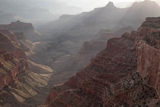 Canyon Haze