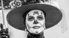 Gannat 2018 (jp-03) Tags: festival gannat cultures monde 2018 jp03 mexique dorialacatrina