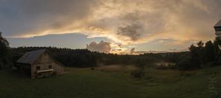 Sunset 8.4.18