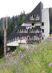 1984 Winter Olympics (nicnac1000) Tags: bosnia bosniaherzegovina balkans winterolympics olympics olympicgames sarajevo sarejevoolympics