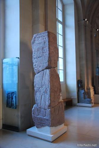 Стародавній Єгипет - Лувр, Париж InterNetri.Net  213