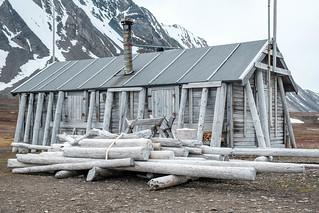 BAMSEBU - Spitzbergen