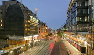 Hamngatan, Stockholm