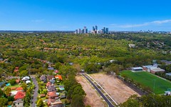 Lot 6 , 101 Eton Road, Lindfield NSW