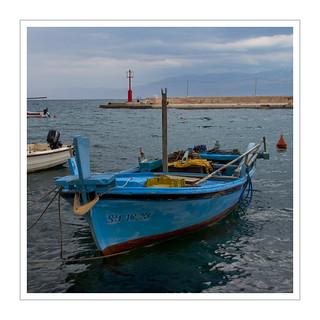 Port II