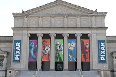 "Museum of Science and Industry - The Science Behind Pixar Banners • <a style=""font-size:0.8em;"" href=""http://www.flickr.com/photos/28558260@N04/43881559401/"" target=""_blank"">View on Flickr</a>"